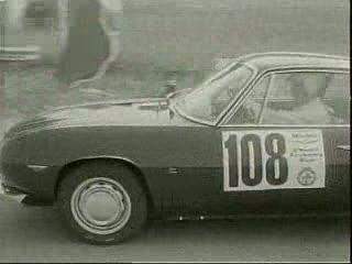 Monza - Gara automobilistica di consumo