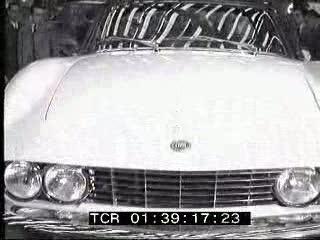 Torino Salone dell'auto
