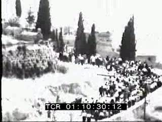 Gerusalemme Città santa per tutte le religioni