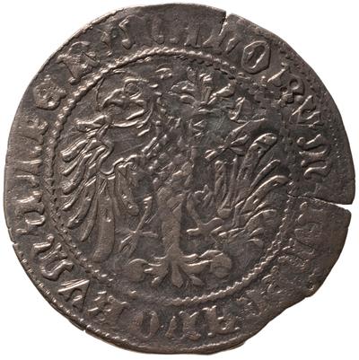 Herzogtum Steiermark: Friedrich III.