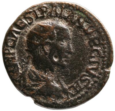 Antiochia Pisidiae: Traianus Decius