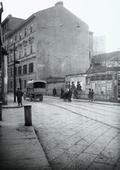 Una via cittadina di Trieste