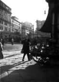 Il mercatino di Trieste