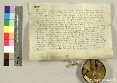Charter: MelkOSB 1313 II 02