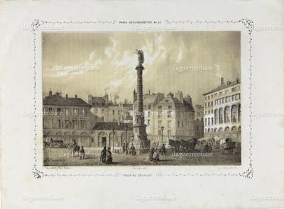 Paris et ses environs, reproduits par le daguerrétype - no 59