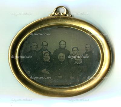 [Familie Johann Gottlob Wauer (1783-1861)]