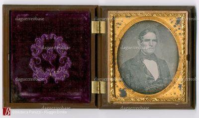 Collection Giovanni Davoli. Union case