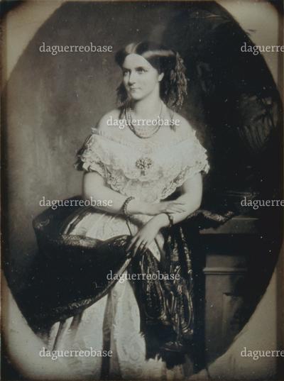 Kronprinzess Carola K. H. 1853.