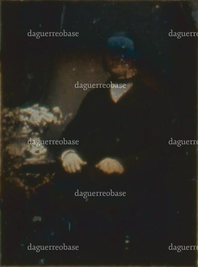 Hünerfürst. 1854.