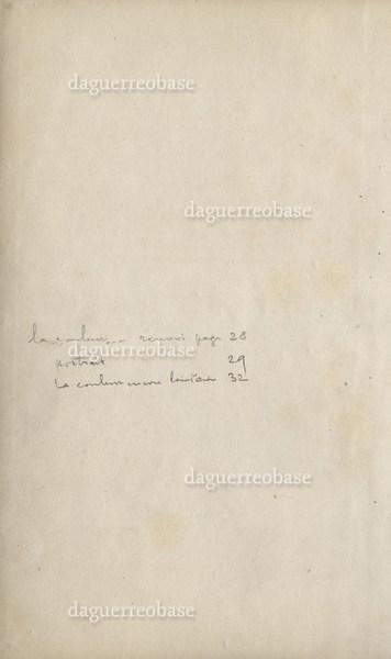 Historique et description. Les procédés du Daguerréotype e du Diorama, 1839 Paris, Susse Frères Editeur, 1840