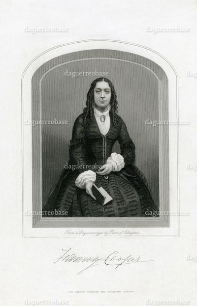 Fanny Cooper