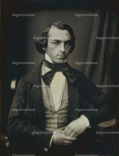 Prof. Dr. Heinrich Hirzel. 1852.
