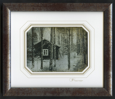Punainen mökki / The Red Cottage