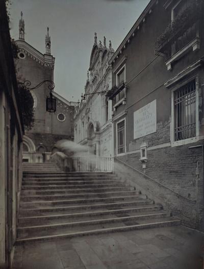 Venezia, Sestiere de Cannaregio