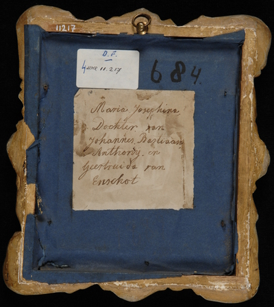 Maria Josephina Anthony van Enschot