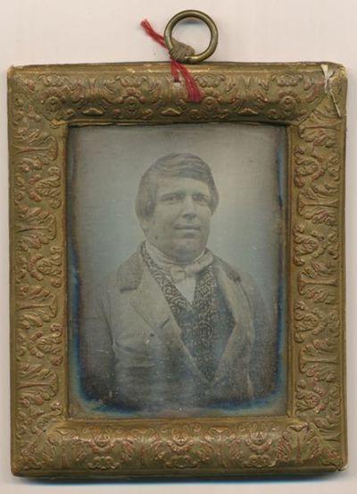 Portrait of a man - Josef Boháč