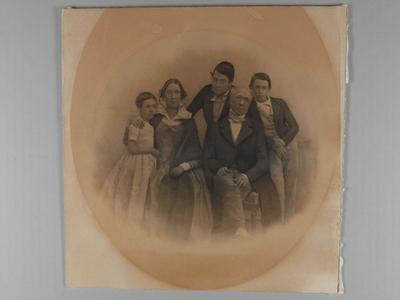 Jean Achilles Jassoy eröffnete am 8. Mai 1826 die Löwenapotheke.