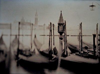 Venice,Molo San Marco