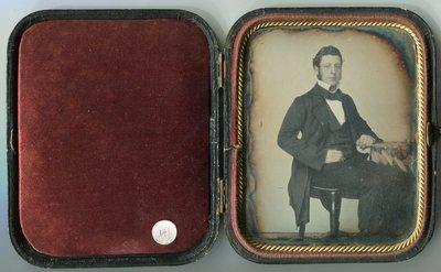 Stamp S.G.D.G. Sans Garantie de Gouvernement, French Patent Laws 1844