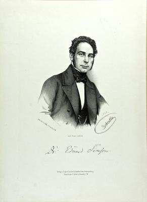 Dr. Eduard Simson
