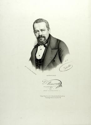 Dr Neuwall aus Brünn