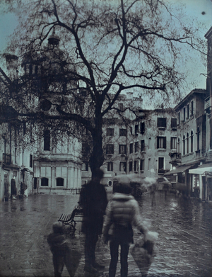 Venezia, Campo Santa Maria Nova