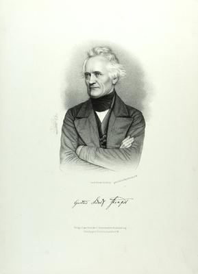 Gustav Adolf Stenzel