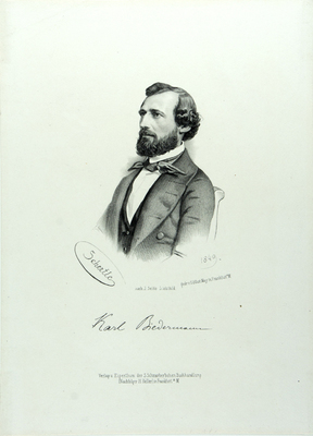 Karl Biedermann