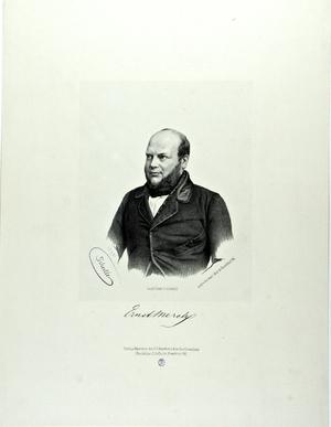 Ernst Merck