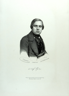 Adolf Schoder