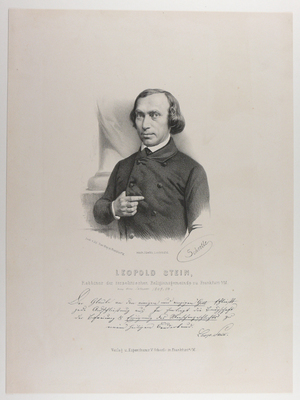 Leopold Stein