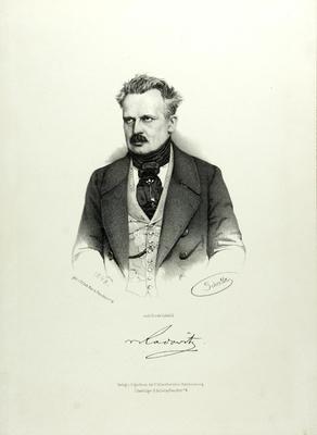 v. Radowitz