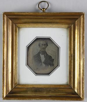 Carl Peter Lueder, geb. 7.11.1809 in Bielefeld, gest. 12.7.1883 in Paderborn, Appelationsgerichtsrat, Geh. Justizrat, Bruder von Friderike Kirlbaum