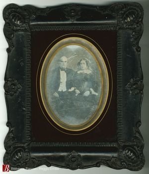 Collection Andrea Mandarino. Wall frame