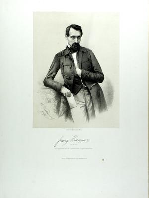 Franz Raveaux