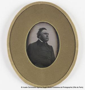 Portrait d'Alexandre-Auguste Ledru-Rollin (1807-1874)