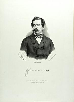 F. Lichnowsky