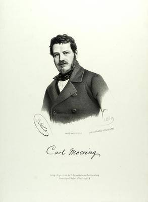 Carl Moering