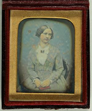 Anna Hartmann (geb. 22.9.1826, gest. 6.3.1916), Tochter von Johann Philipp Eurich (1800-1842) und Katharina Helene Landroth, geb. Hermann, ist die Ehefrau von Jakob Ferdinand Hartmann, ID-Nr. C40147