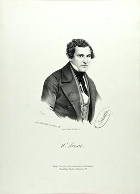 W. Loewe
