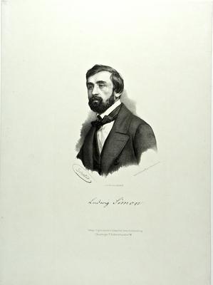 Ludwig Simon