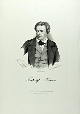 Friedrich Römer