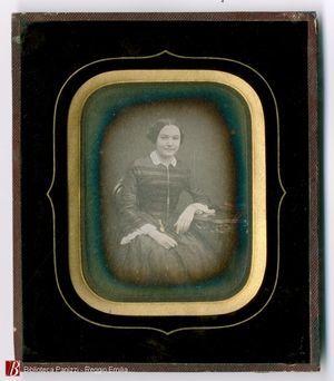 Marianna, 1853