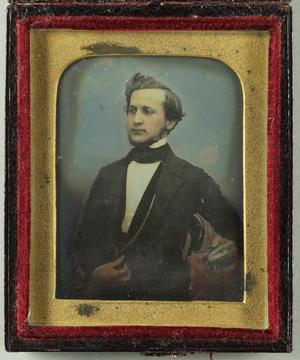 Jakob Feridnand Hartmann (geb. 16.9.1824, gest. 13.7.1880) ist der Ehemann von Anna Christina Hartmann, ID-Nr. C40148.
