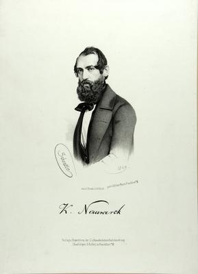 K. Nauwerck