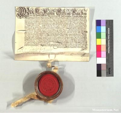 VYBRO 1623 III 25
