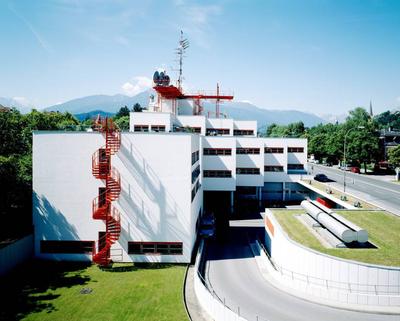 ORF Landesstudio (Tirol) (3)