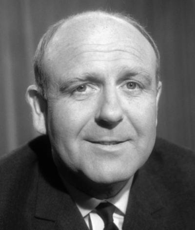 Ehem. ORF Generalintendant Gerd Bacher (2)