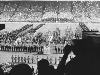 Olympic Games 29/07/1948