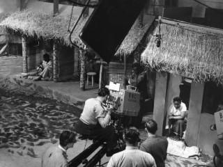 Experimental Schools Television in 1952